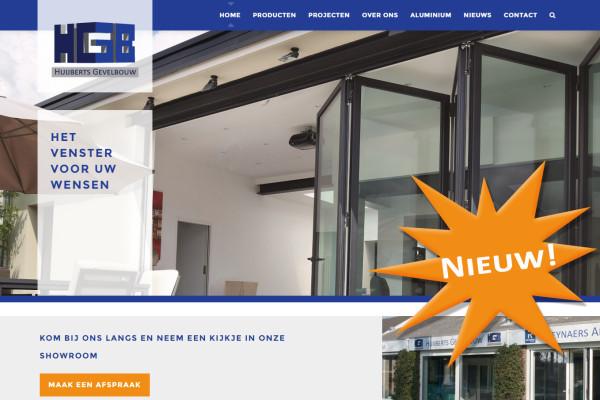 5x3 Nieuwe website