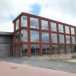 Multifunctioneel bedrijfspand | Huijberts Gevelbouw