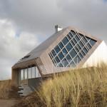 Dune House | Huijberts Gevelbouw