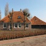 Herbouw boerderij | Huijberts Gevelbouw