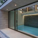 Poolhouse | Huijberts Gevelbouw